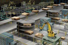 智能工厂的发展历程和趋势